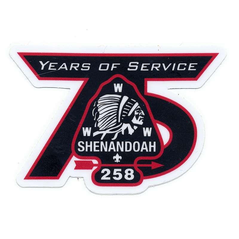 Shenandoah D3