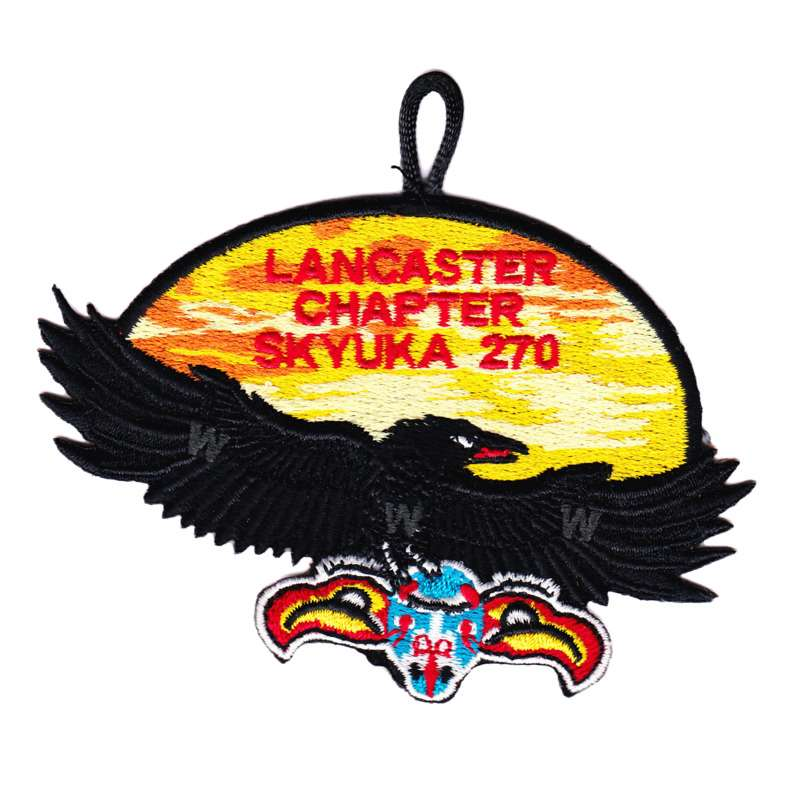 Lancaster X3