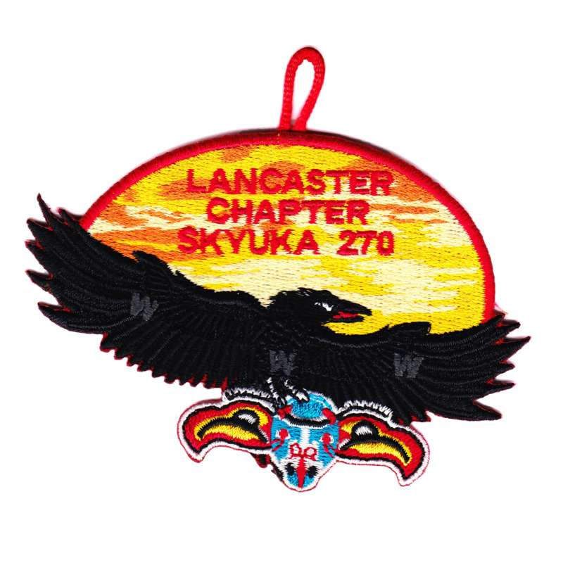 Lancaster X4