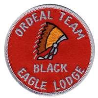 Black Eagle R11a