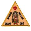 Unami eX1979-5