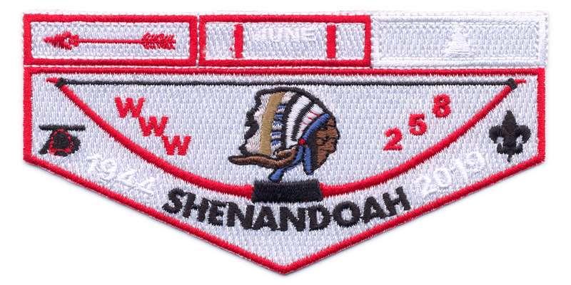 Shenandoah eS2019-3