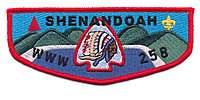 Shenandoah S82