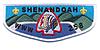Shenandoah S85