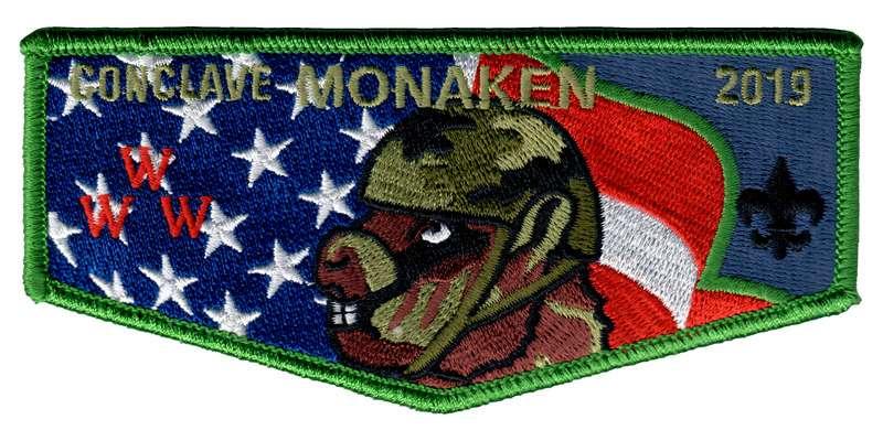 Monaken S68