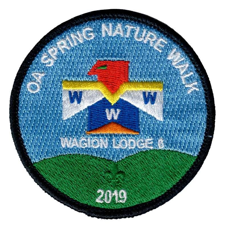 Wagion eR2019-3
