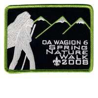 Wagion eX2008-1