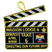 Wagion eX2017-2