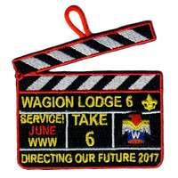 Wagion eX2017-5