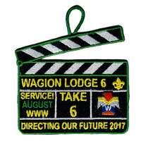 Wagion eX2017-6