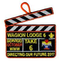 Wagion eX2017-7