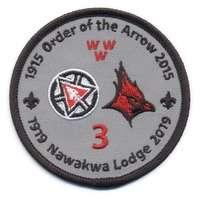 Nawakwa R15