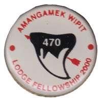 Amangamek-Wipit PIN25
