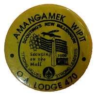 Amangamek-Wipit PIN26