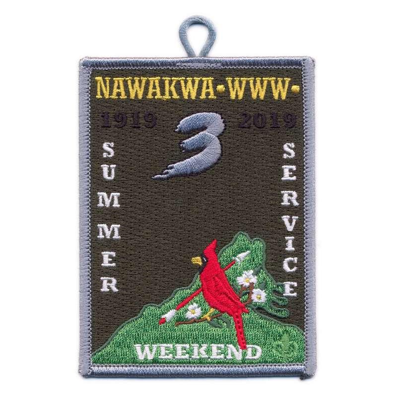 Nawakwa eX2019-2