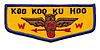 Koo Koo Ku Hoo ZS2