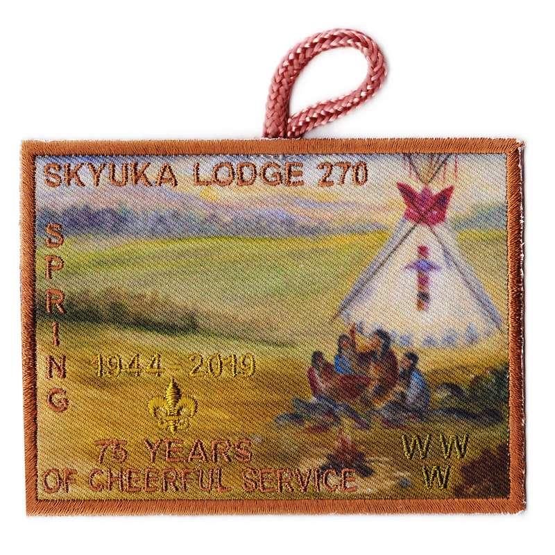 Skyuka eX2019-2