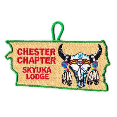 Chester X5