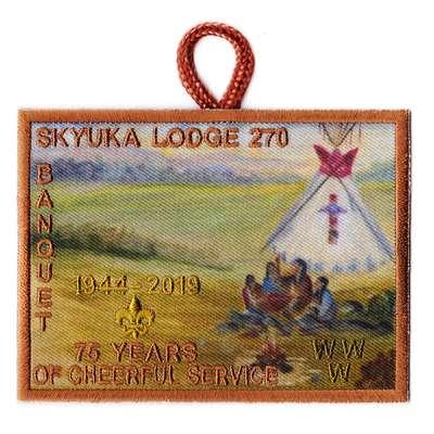 Skyuka eX2019-1