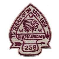 Shenandoah ZA6