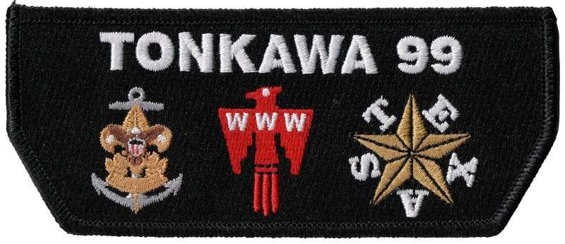 Tonkawa S70