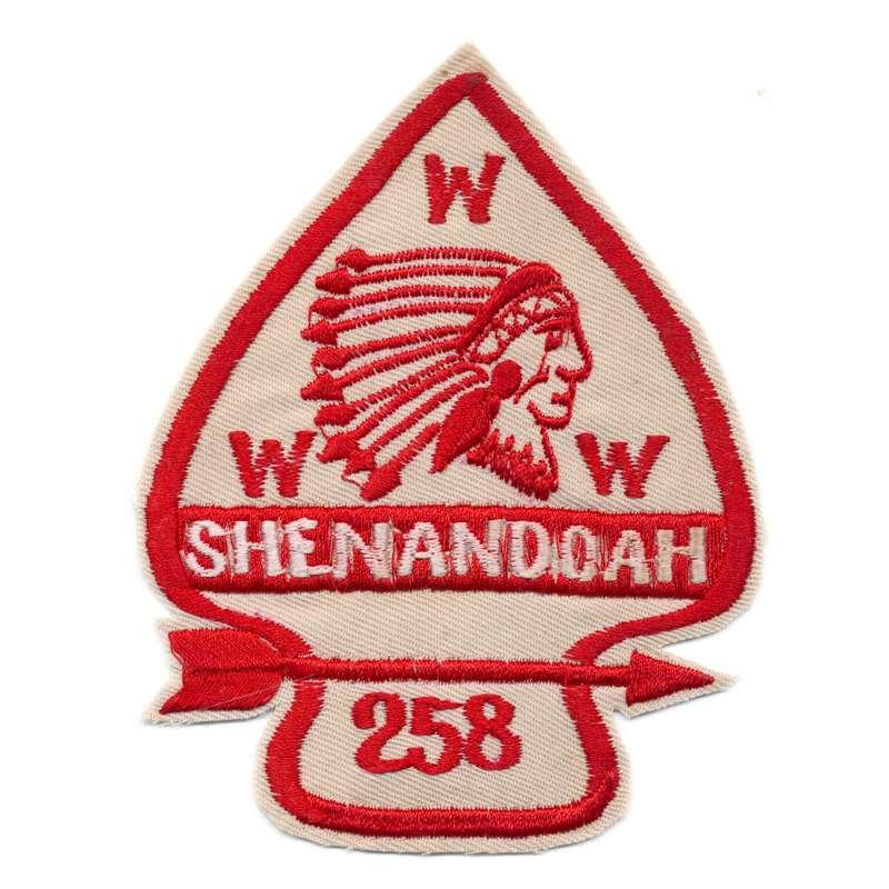 Shenandoah ZA7