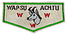 Wapsu Achtu ZF2