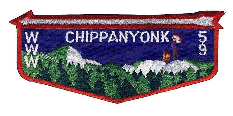 Chippanyonk S1a