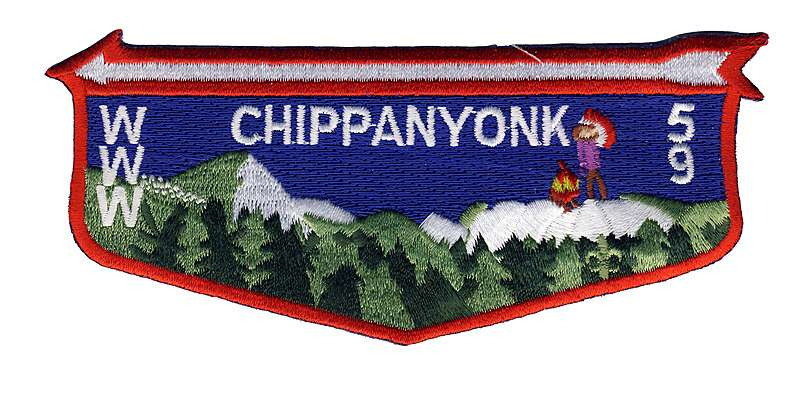 Chippanyonk S1b