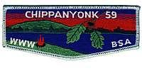 Chippanyonk S2a