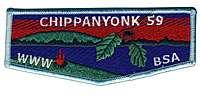Chippanyonk S2b
