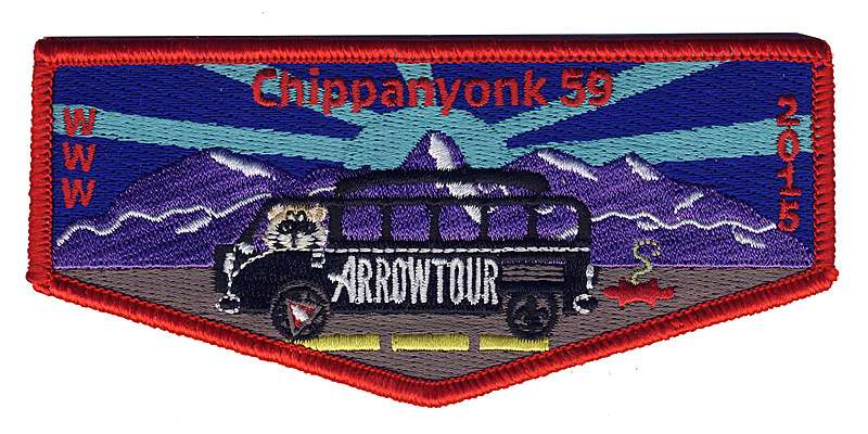 Chippanyonk S30