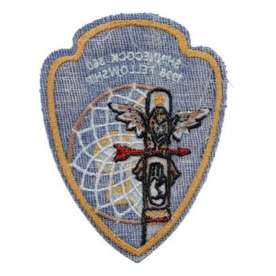 Shinnecock eA1998-3