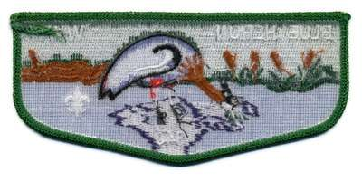Blue Heron F4