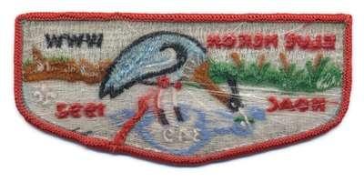 Blue Heron S17