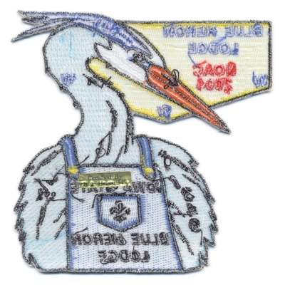 Blue Heron S68
