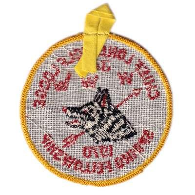 Chief Lone Wolf eR1970-1